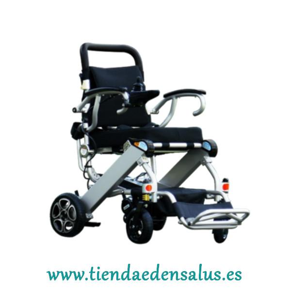 Alquiler silla de ruedas eléctrica Mistral