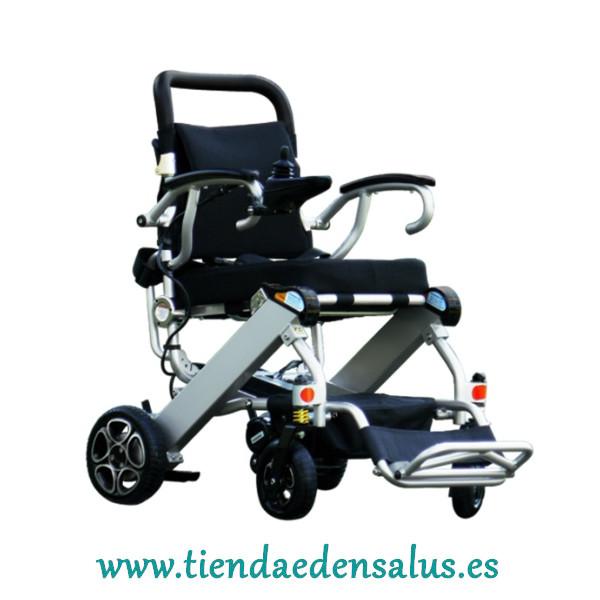 Silla de ruedas eléctrica Mistral