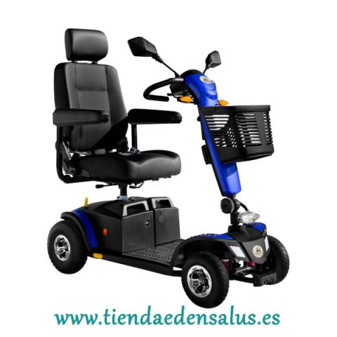 Scooter eléctrico Libercar Dolce Vita