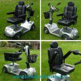 Scooter eléctrico Libercar Grand Clase