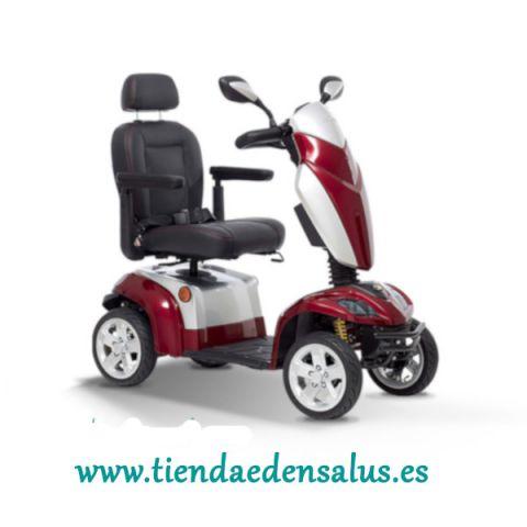 Scooter eléctrico Kymco Agility