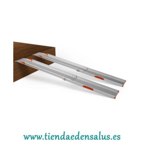 Rampa Apex Sky Telescópica 25,5 cm (95- 120)