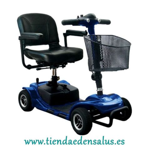 Scooter eléctrico Libercar Smart 4R