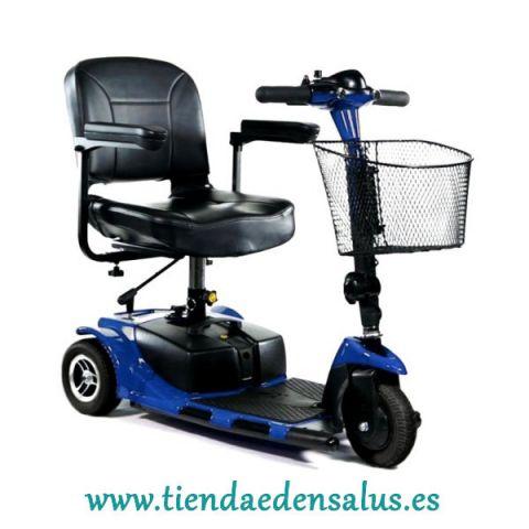 Scooter eléctrico Libercar Litium 3R