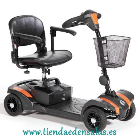 Scooter eléctrico  Ayudas Dinamicas VEO