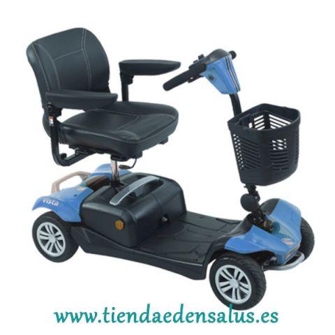 Scooter eléctrico  Ayudas Dinamicas VISTA