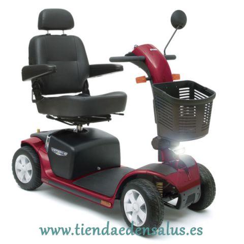 Scooter eléctrico  Ayudas Dinamicas Victory Lux