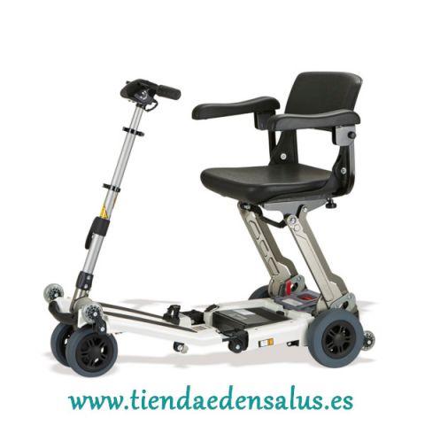 Scooter eléctrico  Ayudas Dinamicas Luggie