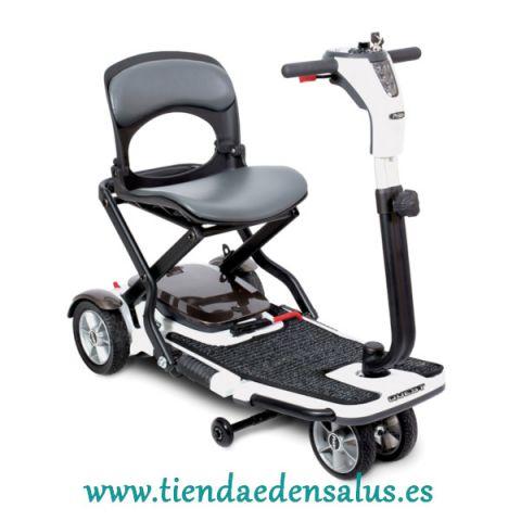 Scooter eléctrico  Ayudas Dinamicas Quest