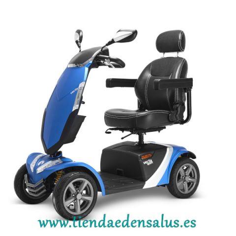 Scooter eléctrico  Ayudas Dinamicas Vecta Sport