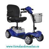 Alquiler scooter desmontable x1mes (B. 20-24Ah)