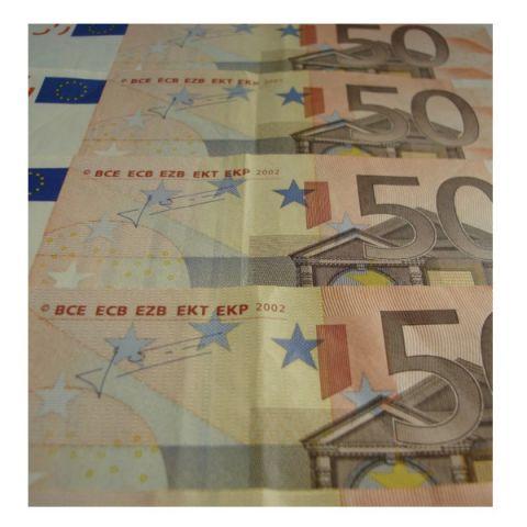 Fianza alquiler 50€