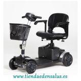 Alquiler scooter desmontable x3días (B. 20-24Ah)