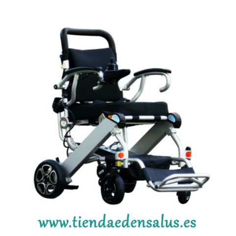 Alquiler silla eléctrica x1mes