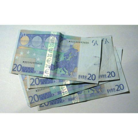 Fianza alquiler 20€