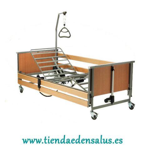 Alquiler cama articulada x1año