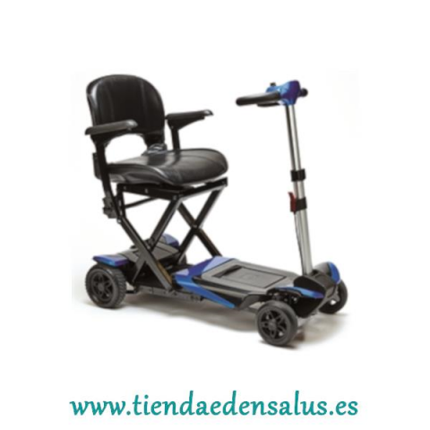 Alquiler scooter electrico plegable x1 mes