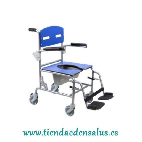 Alquiler silla de baño/wc x1mes