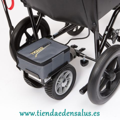 Alquiler motor propulsión silla x1mes (sin silla)